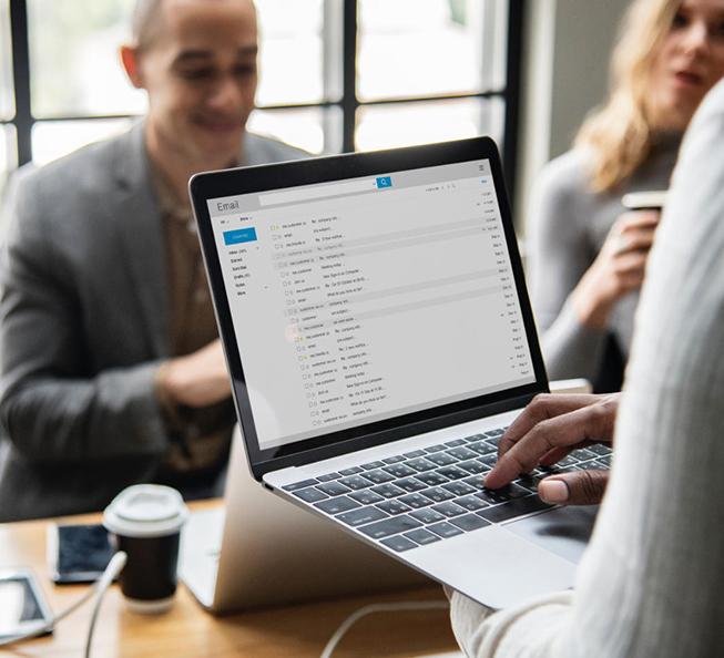 Campagne d'e-mailing
